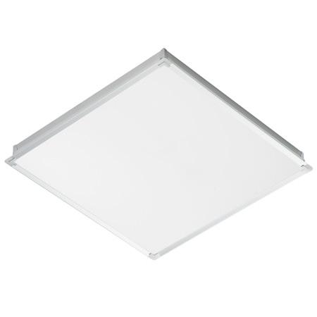 ADM5 38-50 Вт | Купить офисные светодиодные светильники, аналог потолочных 4х18, Alumogips 38 Вт, 50 Вт. Звони сейчас!
