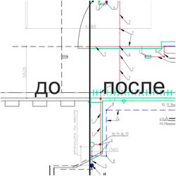 проект молниезащиты в Минске, детальный расчёт рисков молниезащиты