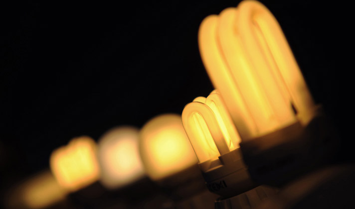 компактные люминесцентные лампы, КЛЛ, ЭПРА, ПРА