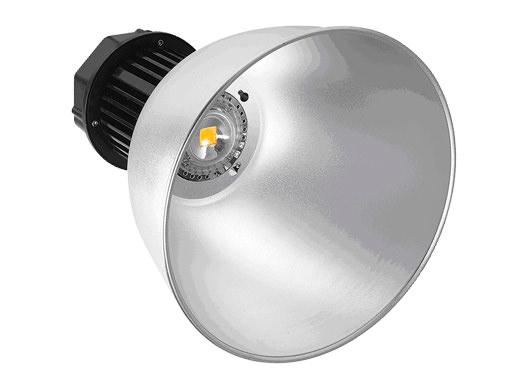 Китайские светодиодные светильники завышают свои характеристики