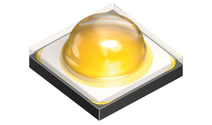 светодиоды OSRAM, светодиодные светильники Ледел