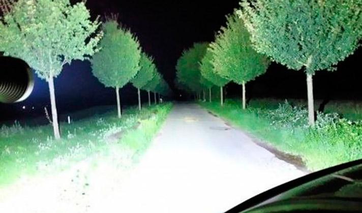 Светодиодный фонарь своими руками