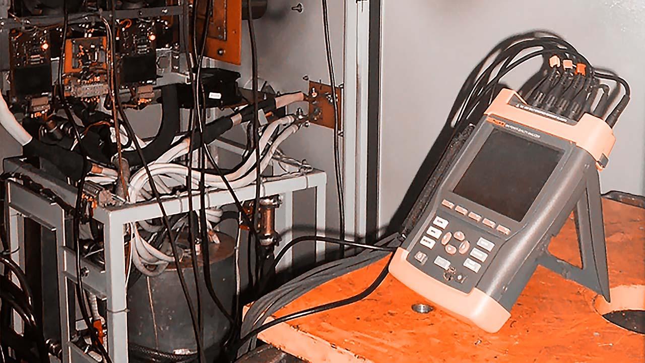 Показатели качества электроэнергии влияют на надёжность работы электрооборудования. Хотите проверить? Звоните нам!