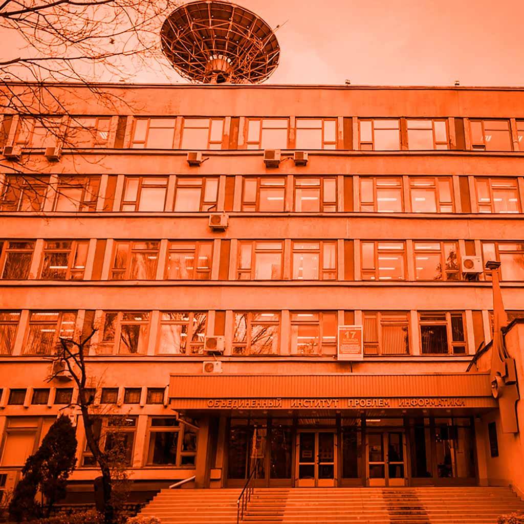 На здании ОИПИ НАН Беларуси установлена молниезащита DEHN от Элреди. Хотите защитить своё здание? Звоните нам!