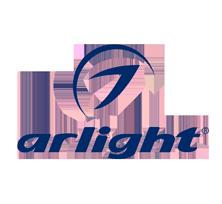 Arlight производит светодиодные светильники, декоративные светодиодные ленты и профили в Китае и России под своим брендом. Широкая линейка лент и профилей завоевала рынок дизайнерского освещения, и многие дизайнеры используют в проектах в основном Arlight. Невысокая цена и наличие на складе Элреди позволит вам вписать светодиодные ленты Arlight в любой проект. Звоните нам!