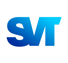 Светотроника (НПО Светлица) выпускают бюджетные светодиодные светильники под брендом SVT. Отличное соотношение цена/качество/надёжность по достоинству оценили клиенты, и светильники SVT появляются на многих объектах. Выпускаются промышленные светильники SVT, уличные светильники SVT, пожаробезопасный и взрывозащищённые светильники SVT и другие. Купить светильники SVT оптом можно в компании Элреди.