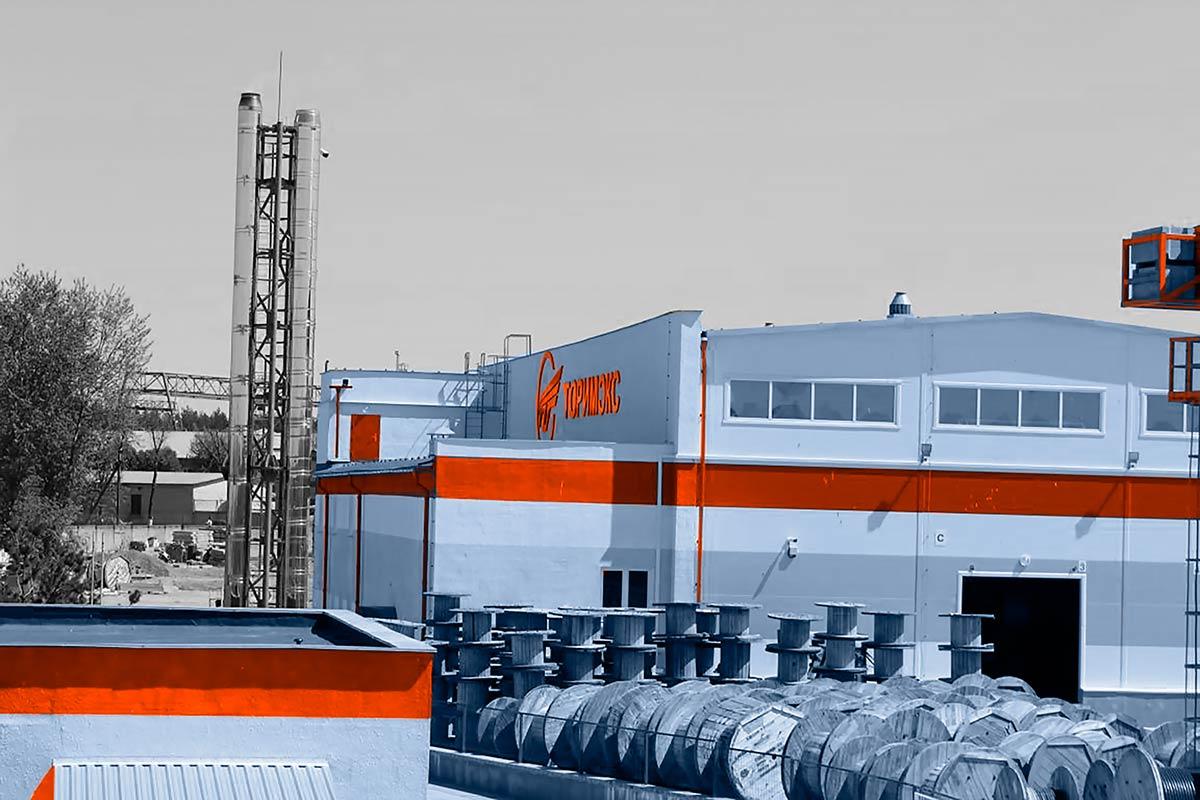 Компания Торимэкс построила новый склад в Гатово, а компания Элреди спроектировала и установила на объект молниезащиту и заземление. Понравился результат нашей работы? Звоните нам!