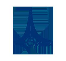 Группа компаний Элреди разработала, спроектировала проект молниезащиты для ОИПИ НАН Беларуси, а также провела поставила и провела монтаж молниезащиты и заземления