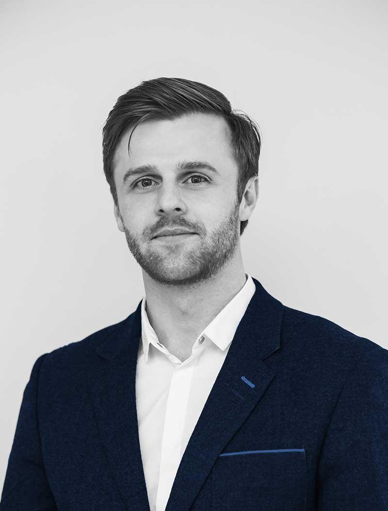 Вадим Худик сооснователь группы компаний Элреди, коммерческий директор Элреди