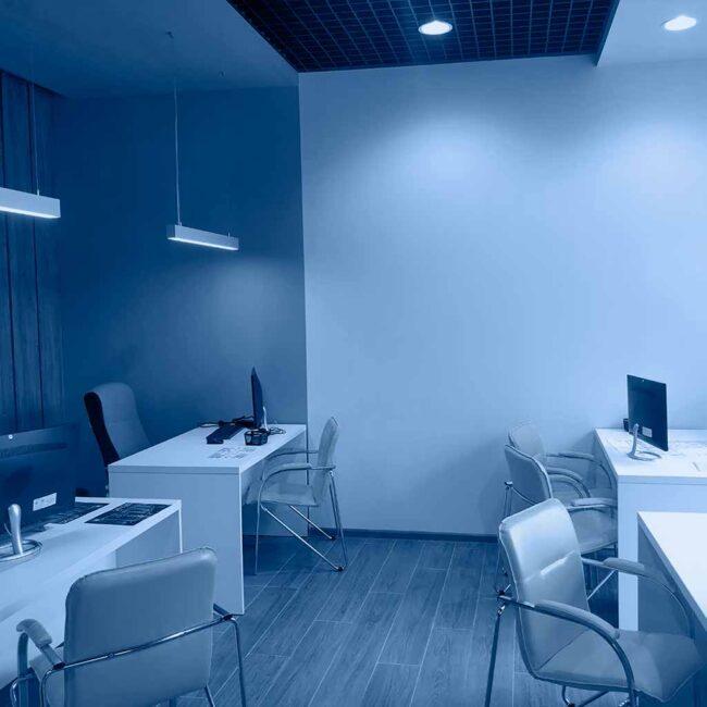 ВалдисАгро заказали современные офисные светильники марки ledz. Стильно выглядят. Экономят до 65% ваших затрат. Хотите такие светильники? Звоните нам!