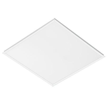 ADM2 32 Вт | Купить офисные потолочные светодиодные светильники, аналоги потолочных 4х18 Вт, 595х595 мм и 600х600 мм, Avrora 32