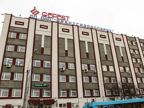 Брестгазоаппарат | Купить светодиодные светильники для склада в Минске недорого. Звони нам!