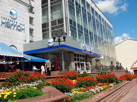 ТД Нёман | Купить светодиодные светильники для магазина в Минске. Звони нам!
