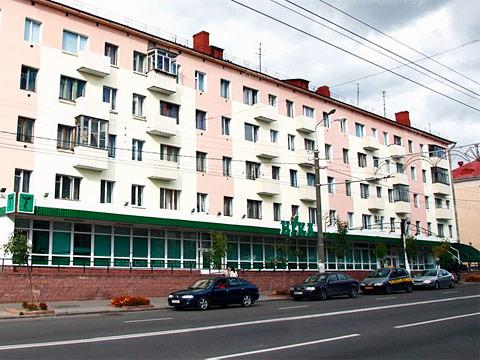 Ника | Купить светодиодные светильники для торговых сетей в Минске и Беларуси. Звони сейчас!