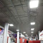 ADM7 34-50 Вт | Купить офисный светодиодный светильник в Минске недорого, светильники 4х18, аналоги Operlux 34, Operlux 50