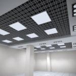 ADM7 34-50 Вт | Купить офисные светодиодные светильники в Минске в рассрочку, светильники 4х18, аналоги Operlux 34, Operlux 50. Звони!