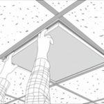 ADM3 34-50 Вт | Купить светодиодные светильники для офиса недорого, аналог светильников 4х18, Universal 34